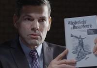 Teaser: Willy Wimmer im April auf Lesetour in Süddeutschland und der Schweiz