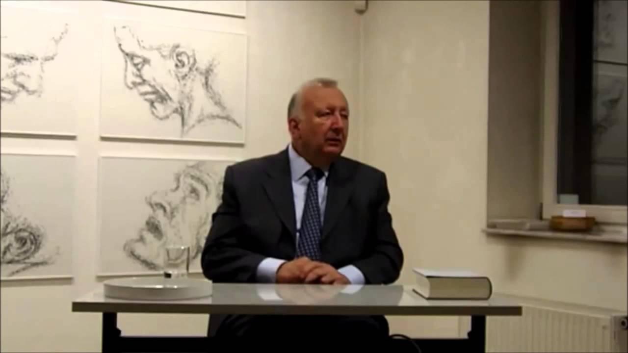 Willy Wimmer (CDU) – Geopolitik und Wiederkehr der Hasardeure