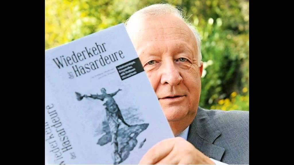 Willy Wimmer (CDU): Zum Besuch Netanjahus in den USA ll iran. Rundfunk 3.3.15