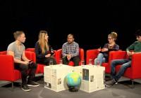 XEN.ON TV März 2015 // XEN.ON TV // MIZ-Babelsberg