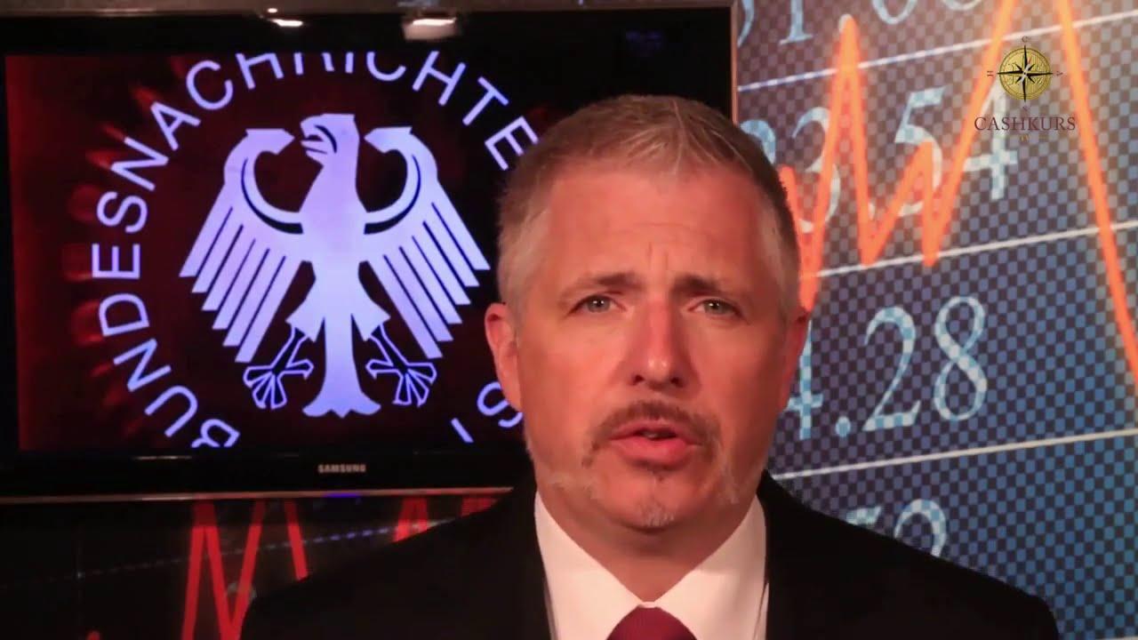 Dirk Müller: NSA-BND | Zinswetten | TTIP | Deutsche Bank 24.04.2015 – Bananenrepublik