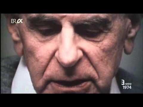 Karl Popper: Philosophie gegen falsche Propheten (1974)
