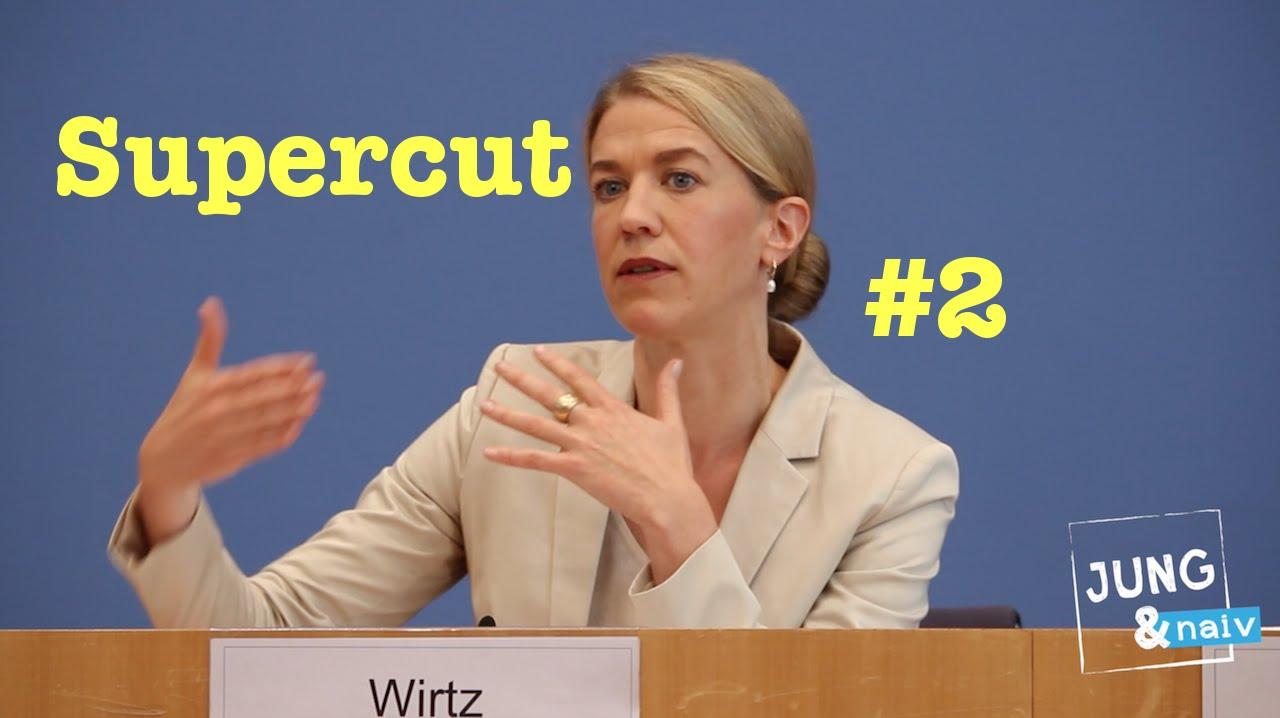 Supercut #2 – Defizite, keine Inhalte, aber neue Erkenntnisse