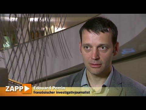 Luxleaks: Ermittlungen gegen den Aufdecker 20.05.2015 ZAPP – Bananenrepublik