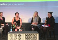 re:publica 2015 – Next up on the political agenda: Cybersecurity