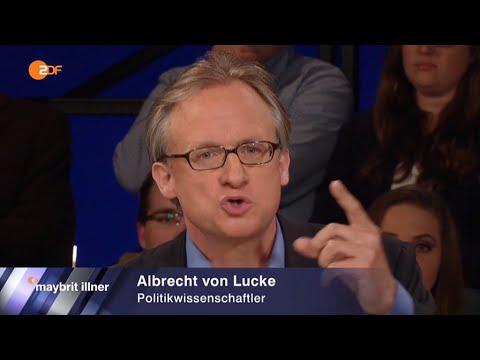 Wutbürger, Parteien, Populisten, wer spricht für das Volk? 21.05.15 Maybrit Illner – Bananenrepublik