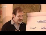 Bewusst leben   Psychologie für den Alltag (Vortrag 2005 BR Alpha)