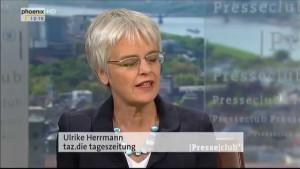 Der Grexit wird die Eurozone sprengen – Ulrike Herrmann Presseclub  28.06.2015 – Bananenrepublik