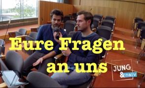 Eure Fragen an Jung & Naiv – 4K Edition