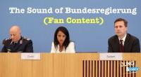 Fan Content: The Sound of Bundesregierung