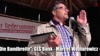 Linker Liedersommer: Diether Dehm über den Imperialismus