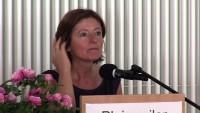 25. Pleisweiler Gespräch, Vortrag von Malu Dreyer, Ministerpräsidentin von Rheinland-Pfalz