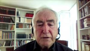 Albrecht Müller über Medienmacht und Manipulation
