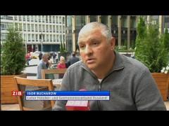 Die Marktbereinigung der Lebensmittelbranche in Russland 27.07.2015 – Bananenrepublik