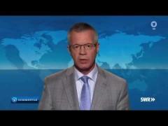 Erschreckende Wortwahl: ARD-Chefredakteure über Griechenland