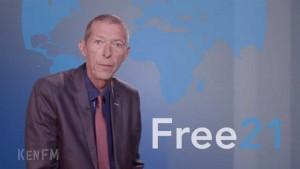 Free21 macht Druck – Über den Journalismus im 21. Jahrhundert