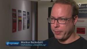 Landesverrat? Ermittlungen gegen Netzpolitik.org 30.07.2015 – Bananenrepublik