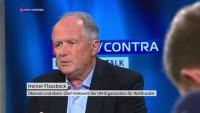 OXI: Nein zum neoliberalen Weg – Heiner Flassbeck 06.07.2015  – Bananenrepublik