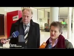 Politikerparolen: DIE GRIECHEN SOLLEN IHRE HAUSAUFGABEN MACHEN!