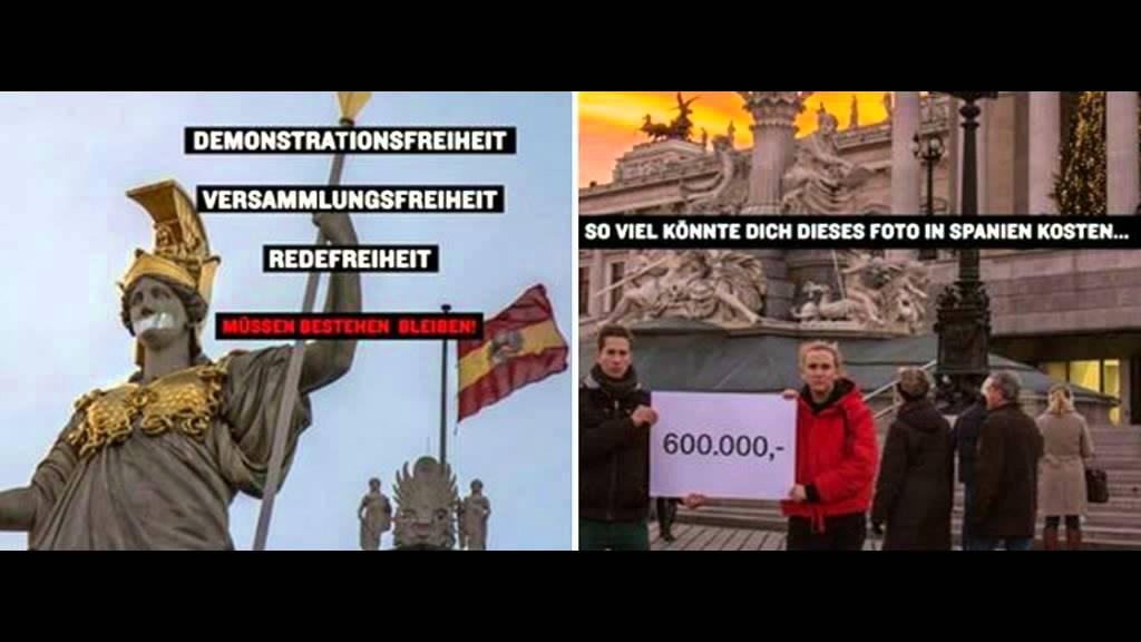 Spanien Sicherheit