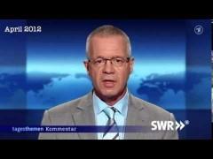 Worst of Rainald Becker: Neuer ARD-Chefredakteur wäre ein krasser Innenminister