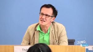 BPK – Tag der offenen Tür: Bürgerpressekonferenz mit Auslandskorrespondenten