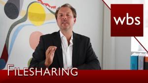 Filesharing: Sieg des Abgemahnten bei nur einmaliger Urheberrechtsverletzung | Kanzlei WBS