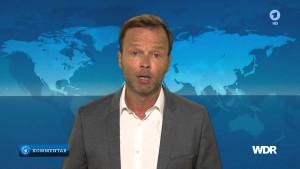 """Georg Restle: """"Kernige Parolen reichen nicht"""" – Tagesthemen 25.08.2015 – Bananenrepublik"""