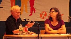 """Harald Schumann: Ideologie der Austeritätspolitik in der EU"""" – attac Sommerakademie (2015)"""