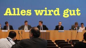 Naive Fragen zu Heidenau, China, Ukraine, Iran-Reise & Abbas