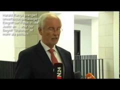 Netzpolitik: Presseerklärung Harald Range 04.08.2015