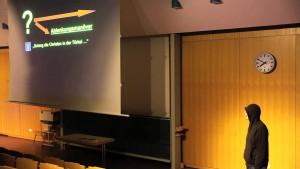 Nico Semsrott: PPPPP – Diskussionen