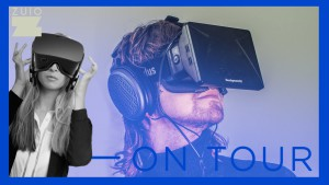 Oculus Rift – Ist Virtual Reality die Zukunft? – Lisa On Tour