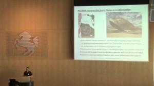 Prof. Niko Paech: urbane Subsistenz – die Rolle der Stadt (Vortrag 2015)