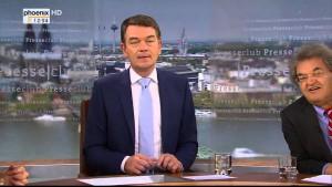 Das helle und das dunkle Deutschland? – Presseclub nachgefragt 30.08.2015 – Bananenrepublik