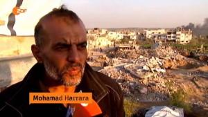 Gaza: Kein Strom, kein Wasser, keine Perspektiven? – heuteplus 02.09.2015 – Bananenrepublik