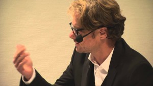 Ich klicke, also bin ich? | Talk bei Bloch Live (Diskussion 09.12.2014)