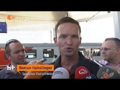 Ungarn erlaubt Flüchtlingen die Weiterreise – heuteplus 31.08.2015 – Bananenrepublik