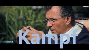 Nichtkampf.tv – Thema: Kampf