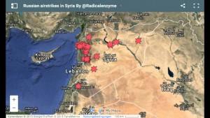 Russland bombardiert in Syrien #Teil2 – Interview mit der Journalistin Karin Leukefeld