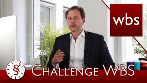 Challenge WBS: Grundgesetz, Markenrecht und Instagram | Rechtsanwalt Christian Solmecke