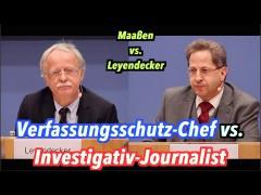 Maaßen vs. Leyendecker: Warum Geheimes (nicht) geheim bleiben muss – BPK Spezial