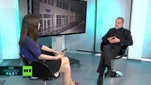 Nach dem Blackout: Dr. Thomas Fasbender zur aktuellen Lage auf der Krim