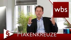 Recht für YouTuber: Darf ich Hakenkreuze in Videos zeigen? | Rechtsanwalt Christian Solmecke