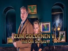 Zum Goldenen V mit Olli Schulz, Visa Vie & Chefket TEASER
