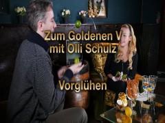 Zum Goldenen V mit Olli Schulz – Vorglühen