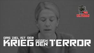 Fan Content: Das Ziel ist der Krieg gegen den Terror
