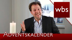 Unser Adventskalender 2015 | Rechtsanwalt Christian Solmecke