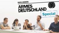 ARMES DEUTSCHLAND-Special: Verschwörungs-Freestyle