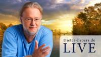 """LIVE:  Dieter Broers und Götz Wittneben """"Die Physik des Herzens"""""""